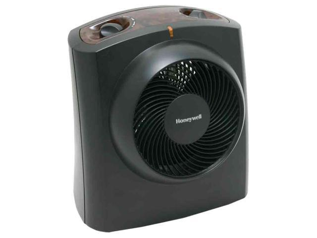 Honeywell HZ-2800BW All Season Heater/Fan