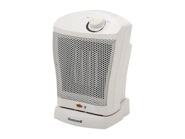 Honeywell HZ-325 Compact Quick Heat 1500 Watt Ceramic Heater