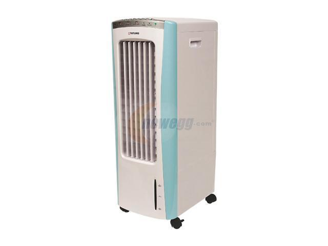 TATUNG TWAC-0806 Air Cooler - with Ionizer and Remote control