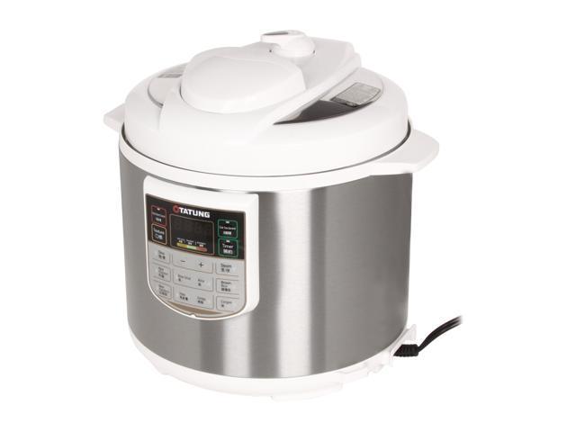 TATUNG TPC-6L Pressure Cooker