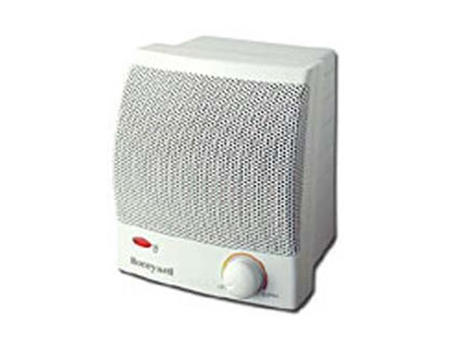 Honeywell HZ-315 White Compact Quick Heat Ceramic heater