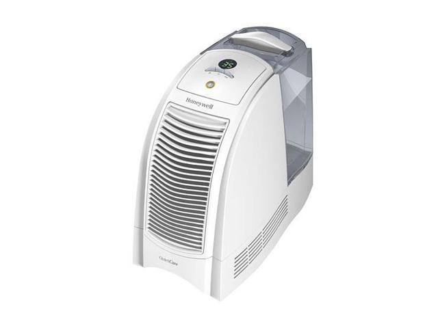 honeywell cool moisture humidifier manual