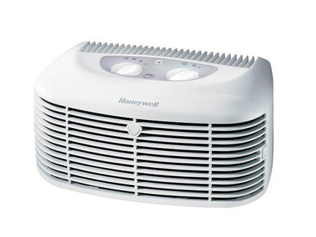Honeywell HHT011 HEPAClean Compact Air Purifier