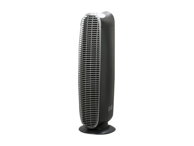 Honeywell HHT-081 HEPAClean Tower Air Purifier with Permanent Filter