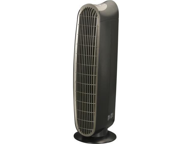 Honeywell HHT090 HEPAClean Tower Air Purifier with Permanent Filter