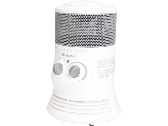 Honeywell HZ-03604U 360O Surround Fan Forced Heater