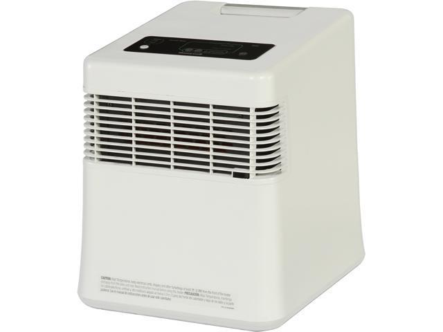 Honeywell HZ-970 EnergySmart Infrared Heater