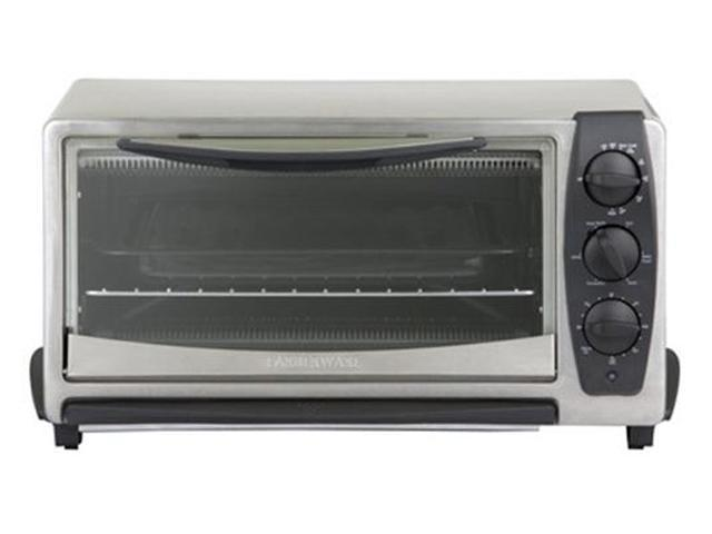 Farberware Convection Countertop Oven Instructions : FARBERWARE FAC850SS 6 Slice Convection Toaster Oven-Newegg.com