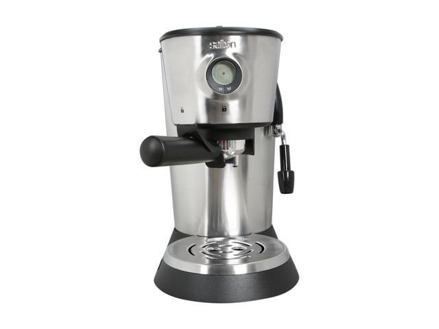 salton espresso machine