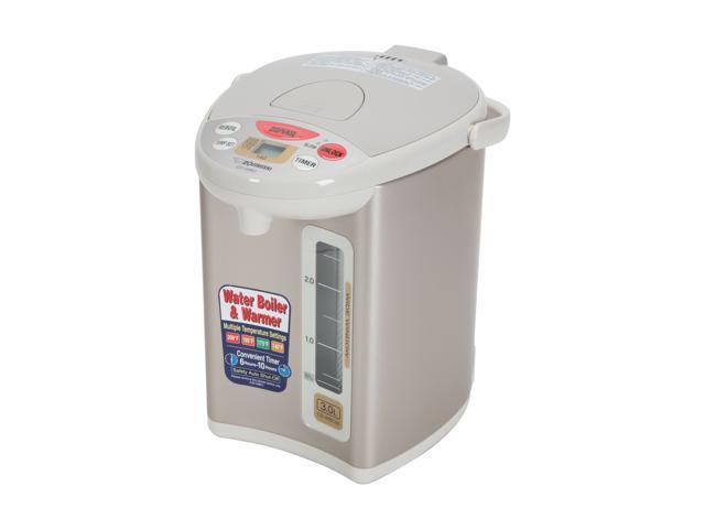 ZOJIRUSHI CD-WBC30 Micom Water Boiler & Warmer