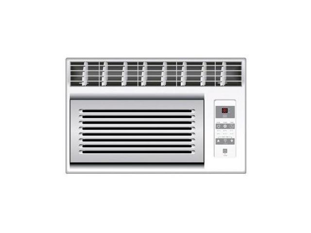 Amana ACB065R 6,000 Cooling Capacity (BTU) Window Air Conditioner