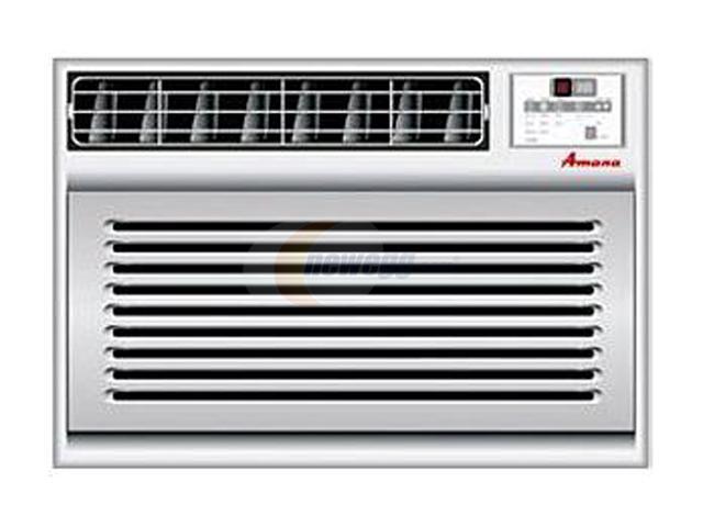 Amana acd125e 12 000 cooling capacity btu window air for 12000 btu window ac