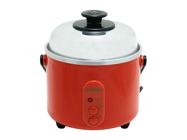 TATUNG TAC-3AS 3 Cup Mini Rice Cooker