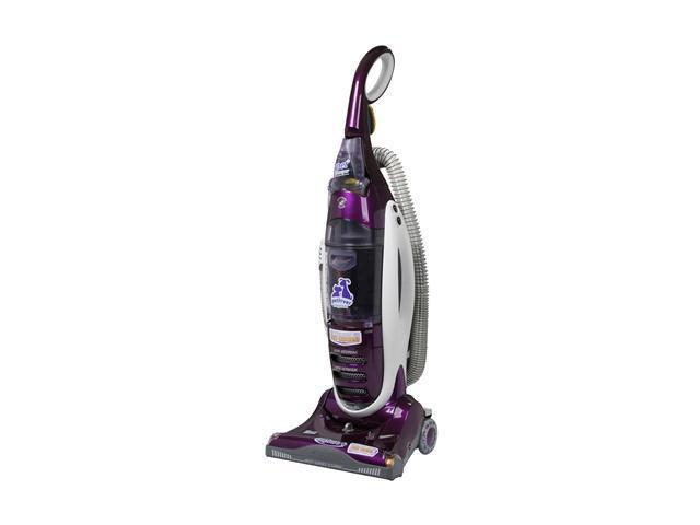 EUREKA 8853AVZ Capture+ Pet Lover Upright Vacuum Purple