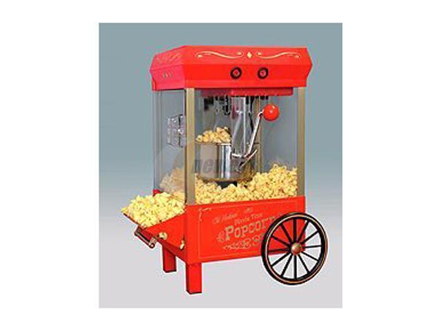 nostalgia electrics popcorn popper instructions