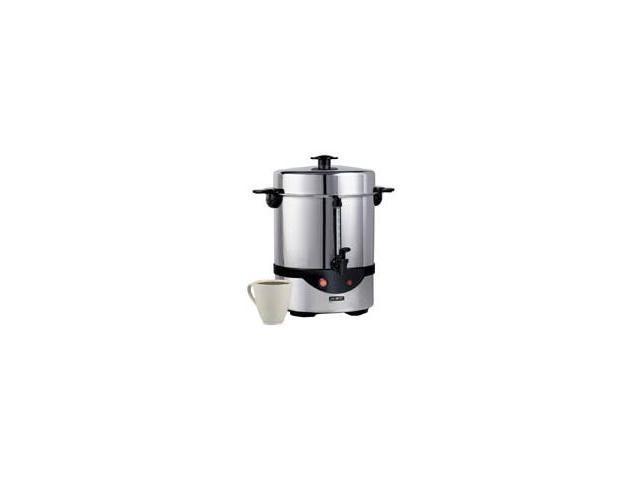 MR. COFFEE CBTU45 45-Cup Coffee Urn