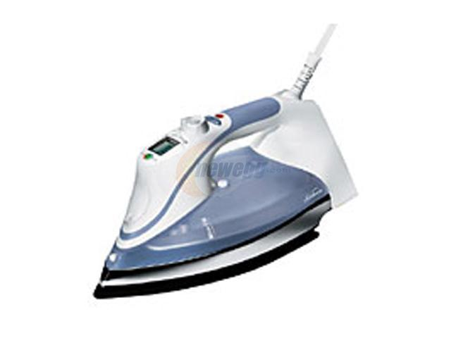 Sunbeam 4238 Motion Smart Auto Off Shot of Steam Vertical Steam Spray Mist Self Clean Professional Iron