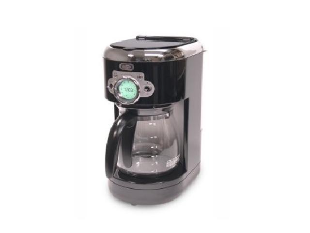 Sunbeam HDX23 Black Heritage 12-Cup Programmable Coffee Maker - Newegg.com