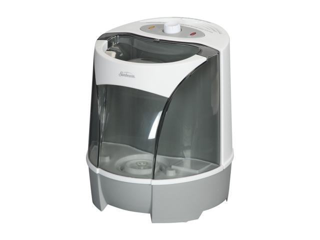 Sunbeam SWM5250 Warm Mist Humidifier