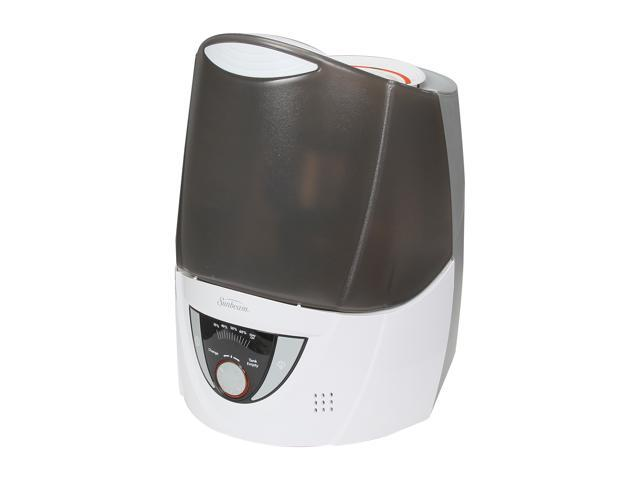 Sunbeam SWM2422 Warm Mist Humidifier