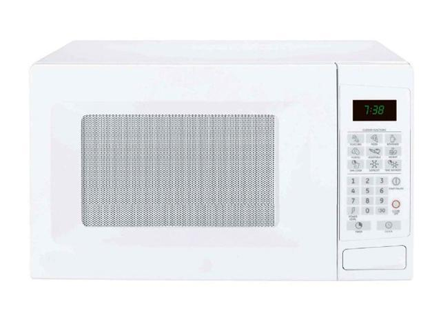 Sunbeam 700 Watts 0.7 Cu. ft Microwave Oven SGN30701 White