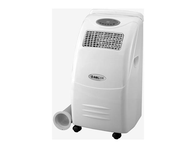 AMCOR AL10000E 10,000 Cooling Capacity (BTU) Portable Air Conditioner
