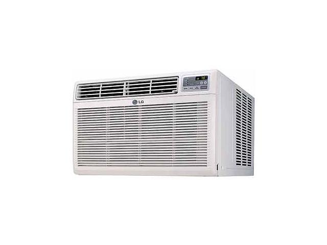 LG LWHD2500ER 25000 Cooling Capacity BTU Window Air Conditioner