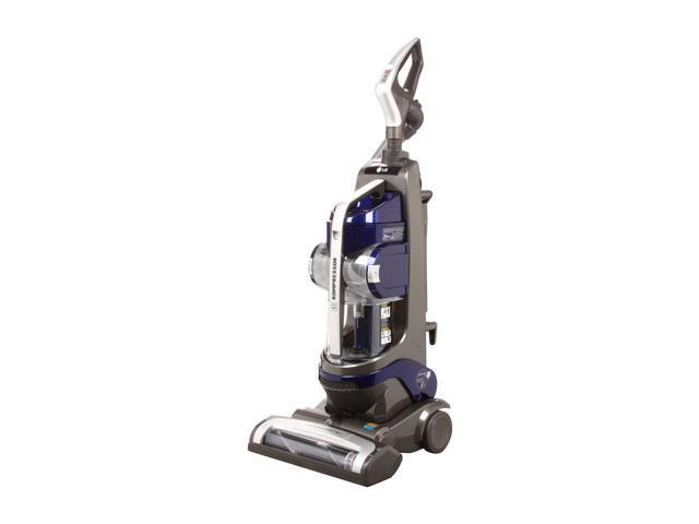 LG LUV300B KOMPRESSOR PetCare Plus Upright Vacuum Cleaner Riviera Blue