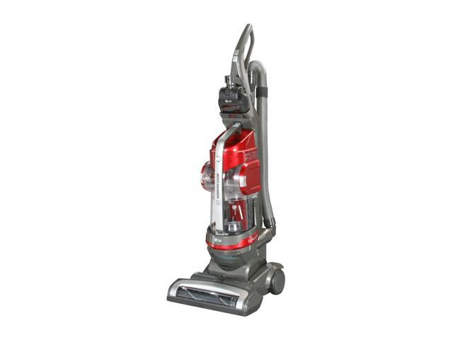 LG LUV200R KOMPRESSOR PetCare Upright Vacuum Cleaner Wild Cherry Red