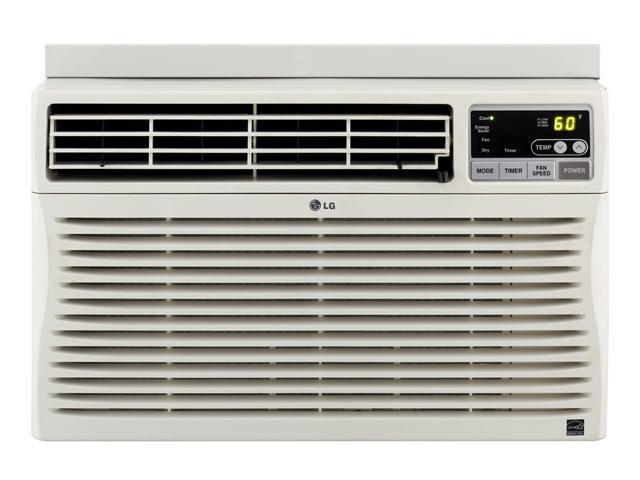 lg lw1511er 15 000 cooling capacity btu window air conditioner. Black Bedroom Furniture Sets. Home Design Ideas