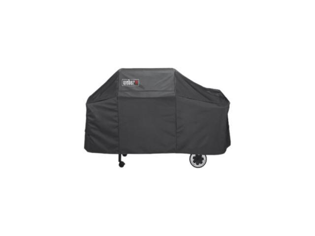 weber 7552 Premium Cover for Genesis Silver C Grills