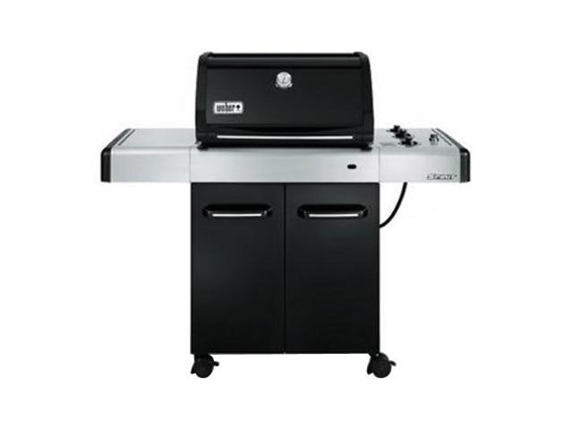 Weber spirit e 310 propane grill 4421001 black for Weber grill danemark