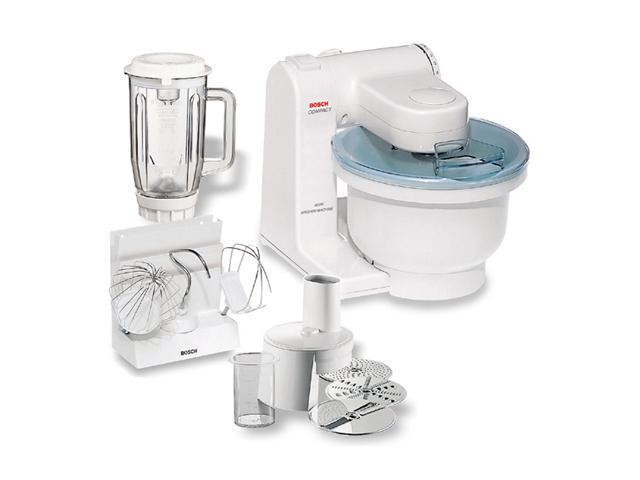 bosch compact kitchen machine