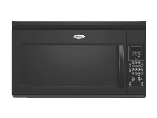 Whirlpool Microwave Hood Combo Mh1160xsb Microwave Oven