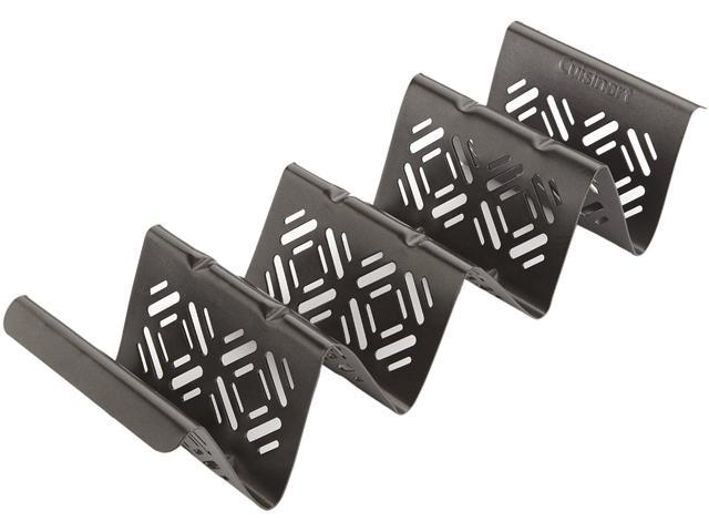 Cuisinart CTR-140 Non-Stick Taco Grilling Rack