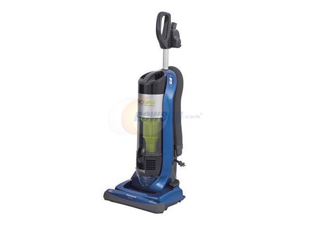 Panasonic Mc Ul675 Cyclonic Bagless Upright Vacuum Cleaner
