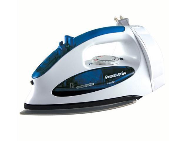Panasonic NI-A56NR Steam/Dry Electric Iron With Spray