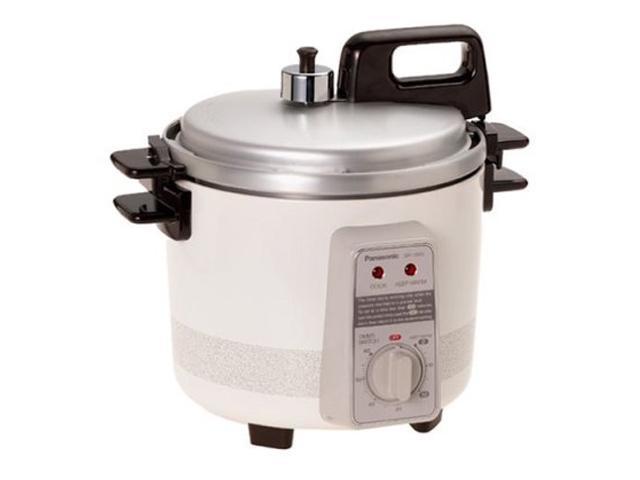 how to clean eletric tefal presure cooker