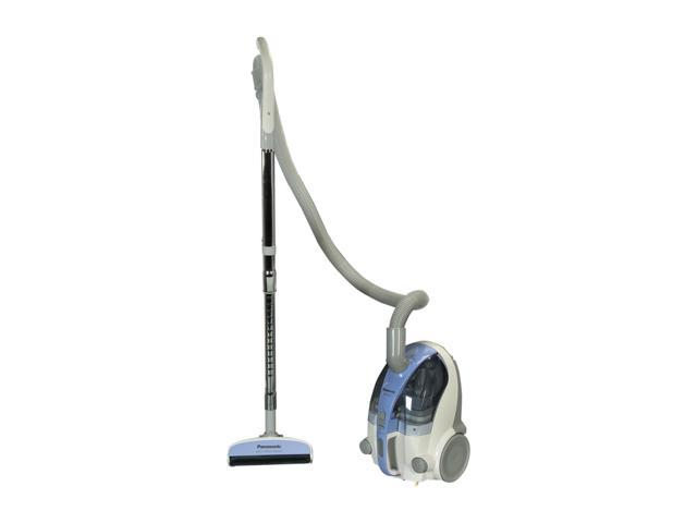 panasonic mccl310 canisters vacuum blue - Canister Vacuums