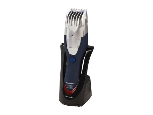 Panasonic Milano Series ER-GB40-S NEW! Wet/Dry Beard/Hair Trimmer