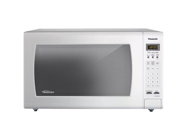 ... . Countertop Microwave Oven with Inverter Technology,White-Newegg.com