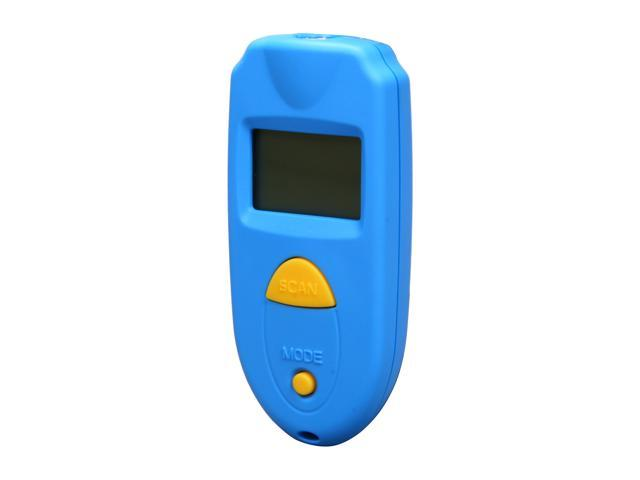 Rosewill 4 functions Mini Infrared Thermometer RIRT-TN168C1