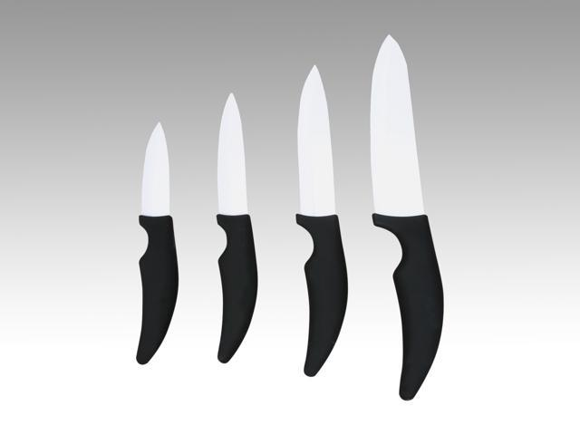 Rosewill 4-Piece Ceramic Knife Set