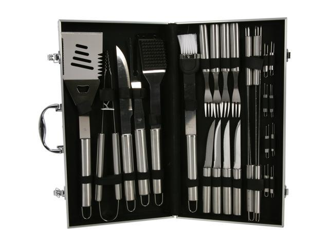 Rosewill R26BBQ-11002A Barbeque tool set