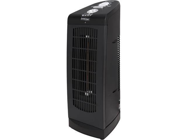 Lifesmart LS-IQH-63 1,000 Watt Infrared Electric Tower Heater
