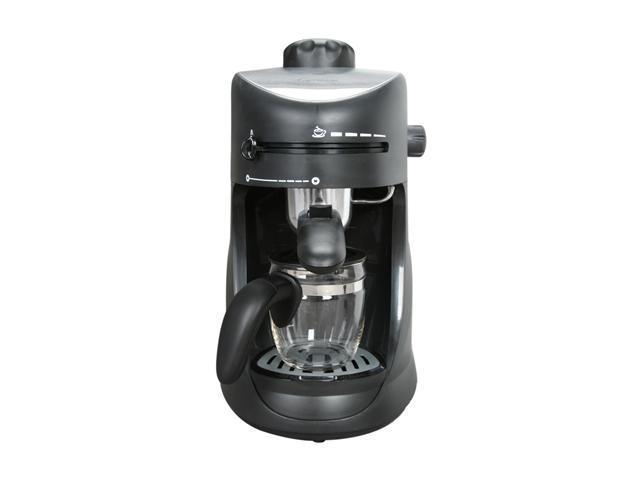JuraCapresso 30301 4cup Espresso & Cappuccino Machine