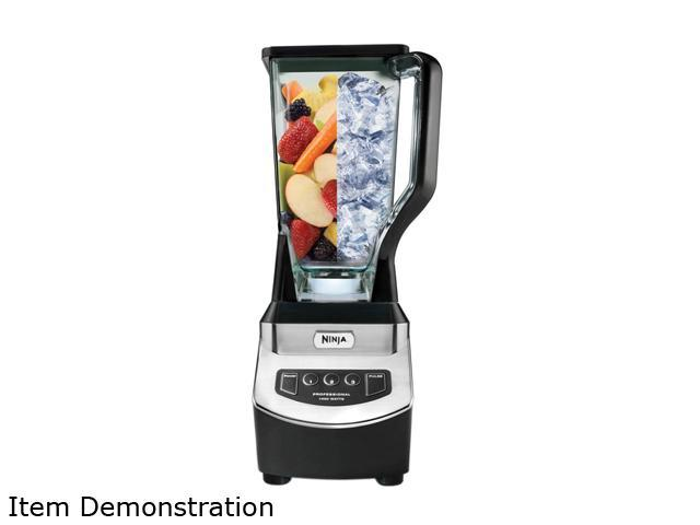 Ninja NJ600 XL 3-Speed 1000 Watt Master Prep Professional Blender