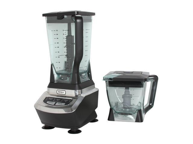 Ninja Kitchen System 1200 Blender And Food Processor