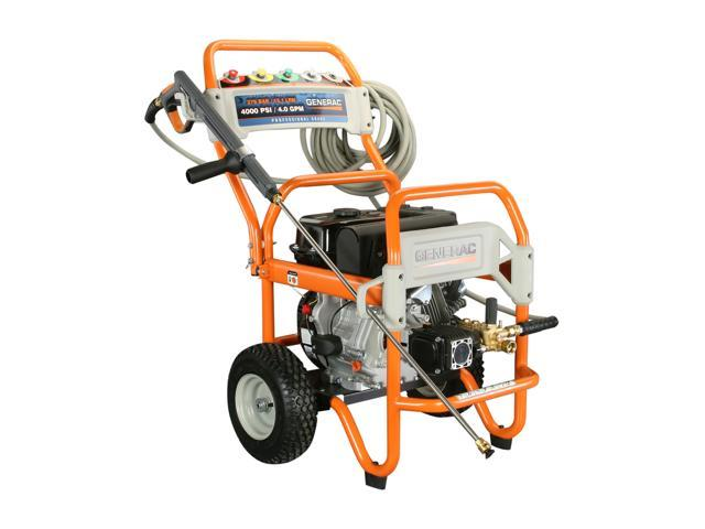 Generac 5997 4000PSI Gas Powered Pressure Washer
