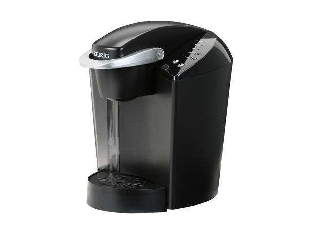 Keurig B40 Black Single-Cup Brewer Coffee Machine